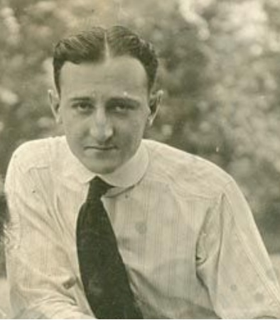 Friedman Wm 1917