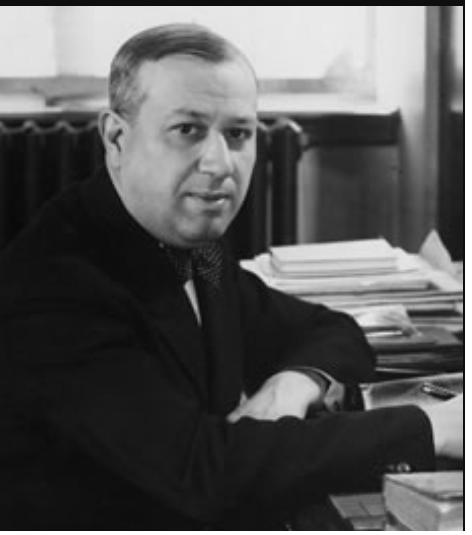 Henry Sigerist